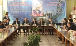 مراسم بزرگداشت روز سعدی در تاجیکستان برگزار شد+تصاویر