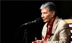 انتشار فیلم کوتاهی از زنده یاد نادر گلچین