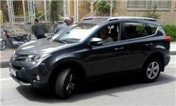 ورود 20 دستگاه خودروی خارجی به مازندران