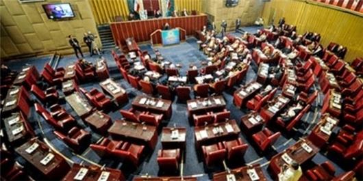 چهارمین اجلاسیه مجلس خبرگان رهبری به ریاست آیتالله جنتی آغاز شد