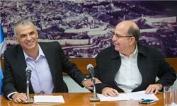 ائتلافی جدید به رهبری «یعلون» میتواند کابینه «نتانیاهو» را شکست بدهد