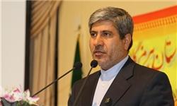 نگاه دولت به هرمزگان باید تغییر کند/ چرا باید شرکتهای اقتصادی هرمزگان مالیاتشان را در تهران واریز کنند؟