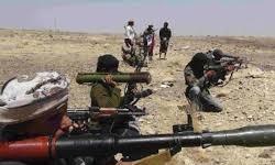کشته و زخمی شدن ۵۰ شبهنظامی ائتلاف سعودی در ساحل غربی یمن