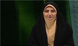 اظهارنظر گوینده خبر درباره حضور نسل چهارمیها در راهپیمایی ۲۲ بهمن