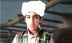 پسر بن لادن: انتقام خون پدرم را از آمریکا خواهم گرفت