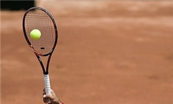 آغاز مسابقات قهرمانی تنیس جوانان کشور انتخابی تیم ملی به میزبانی گرگان