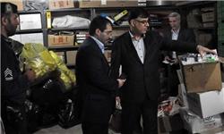 کشف دارو و کالاهای آرایشی و بهداشتی قاچاق به ارزش 20 میلیارد ریال در خوزستان