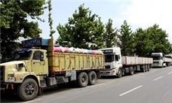 دستور وزیر تعاون برای رفع مشکل حقوق بازنشستگی رانندگان/ افزایش ۱۵ درصدی کرایه کامیون از ۲۷ اردیبهشت ابلاغ شد