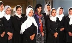 «رویا محبوب» دختری که بنیانگذار شرکت کامپیوتری افغان سیتادل بود