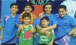 اعزام 42 تیم ورزشی گلستان به مسابقات قهرمانی دانشآموزی کشوری