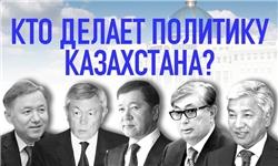 با نفوذترین شخصیتهای سیاسی قزاق در سال 2016 رتبهبندی شدند