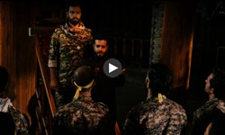 فیلم/ موزیک ویدئو سربازان زینب سلامالله علیها