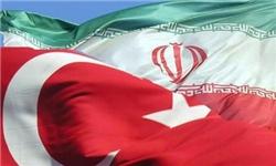 مسئلة کردها و روابط جمهوری اسلامی ایران و ترکیه (2016-2002)