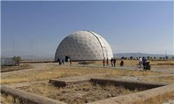 ضرورت احیای رصدخانه تاریخی مراغه