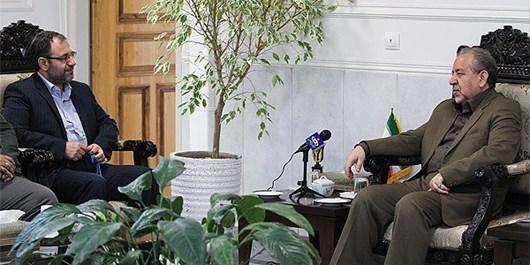 رسانه یک وجه اطلاعرسانی دارد و یک وجه انتقادی/ استقلال و هویت، ارمغان سایتهای استانی فارس
