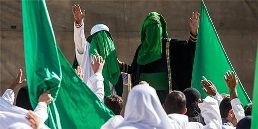 کاروان شادی در روز عید غدیر در آرادان به راه میافتد/ واقعه غدیر باید بهعنوان هویت شیعه مورد توجه قرار گیرد