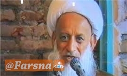 نخستین امام جمعه خلخال در زنجان دار فانی را وداع گفت