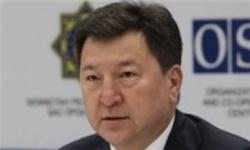 445 شهروند قزاق به جرم فعالیتهای تروریستی بازداشت شدند