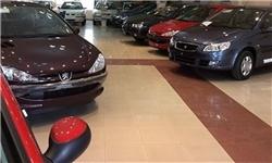 افزایش قیمت خودروهای داخلی سایه رکود بازار را سنگینتر میکند/ مردم منتظر پیامدهای منفی این تصمیم باشند