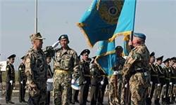 ورود جوانان به ارتش قزاقستان منوط به تأیید پزشکان و اداره روحانیون شد