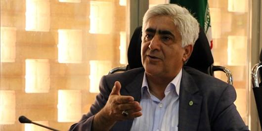 رئیس سابق هیأت تکواندو: مشغله در کانون وکلا سبب استعفایم شد/ اسب زینکردهای را تحویل دادم