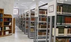صرف 100 میلیون تومانی برای تجهیز کتابخانه مسجد جامع/ اهدای 10 هزار جلد کتاب به کتابخانهها