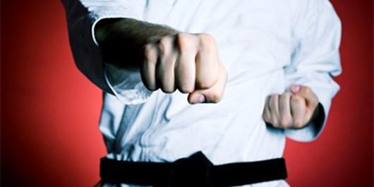 نخستین دوره لیگ کاراته شهرستان قزوین برگزار می شود