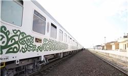 قرارداد ساخت 33 دستگاه واگن مسافری توسط واگن پارس اراک با شرکت رجاء بسته شد
