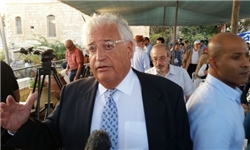 سفیر آمریکا «محمود عباس» را تهدید کرد