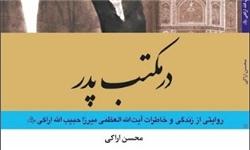آیت الله محسن اراکی در کتاب «در مکتب پدر» از پدرش میگوید