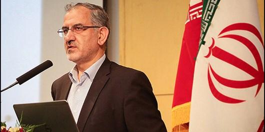 جهانگرد: اصفهان در تدوین برنامهها کند عمل کرده است/  رشد 300 درصدی دسترسی به ارتباطات و اطلاعات در کشور