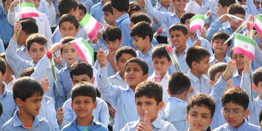 سمنان جزو 5 استان برتر کشور در همه شاخصهای آموزشی و تربیتی است