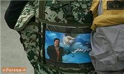 پیادهروی اربعین خبرنگار مازندرانی به یاد سرپرست فقید خبرگزاری فارس در استان مازندران