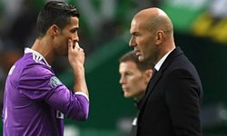 فیلم/ خلاصه بازی رئال مادرید 2 - اسپورتینگ 1