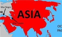 بررسی عوامل موثر بر کارآمدی سیاسی دولت ها در منطقه غرب آسیا