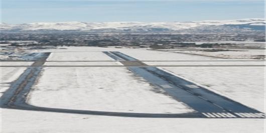 باند فرودگاههای مهرآباد و امام خمینی(ره) همچنان مسدود است/ انتقال پروازها به فرودگاههای اصفهان و یزد
