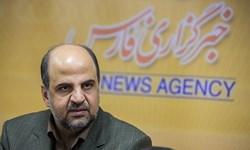 بازدید مدیرعامل شرکت توسعه گردشگری ایران از خبرگزاری فارس