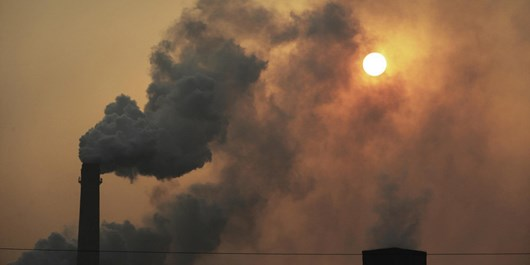 تشکیل  24 پرونده صنایع آلاینده در قدس/ واحدهای ناقض استانداردهای زیستمحیطی در فهرست صنایع آلاینده قرار میگیرند