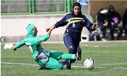 برتری تیم راهیاب ملل سنندج برابر ذوبآهن اصفهان