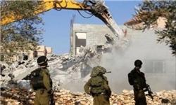 دستور نتانیاهو برای تخریب سریع خانههای فلسطینیان در اراضی اشغالی