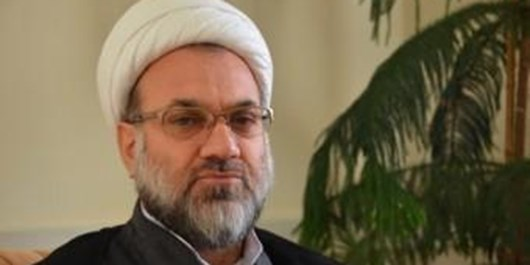 حضور مبلغ نخبه خراسانی در شهرستانهای زنجان برای تبیین واقعه غدیر