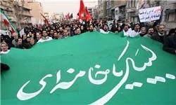 مردم در مقابله با جنگ نرم دشمنان هوشیار باشند/ حماسه دیگری در 22 بهمن امسال رقم میخورد
