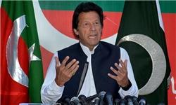 اعلام آمادگی حزب تحریک انصاف پاکستان برای پیوستن به ائتلاف ضد دولتی