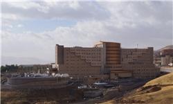 راهاندازی بیمارستان رازی و مرکز رادیوتراپی بیرجند