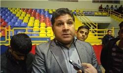 2 بازیکن بسکتبال شهرداری گرگان باید فسخ قرارداد شوند