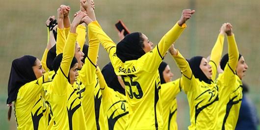 راه یاب ملل سنندج با یگ گل تیم قدرتمند قشقای شیراز را مغلوب کرد