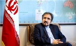 همه چیز درباره ساختار جدید وزارت خارجه از زبان سخنگو