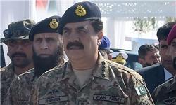 بلاتکلیفی ائتلاف نظامی سعودی؛ «راحیل شریف» به پاکستان بازگشت