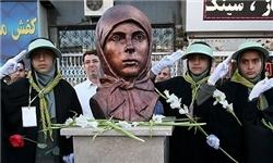«جمعه سیاه» چگونه رقم خورد/ تندیس چه کسی در میدان ژاله است + تصاویر