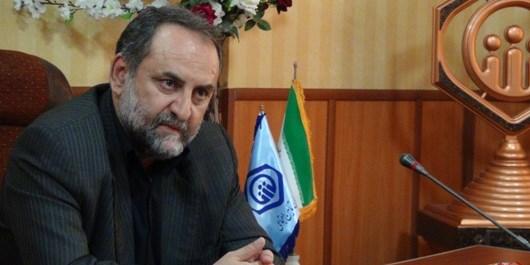 ضريب اشغال 91 درصدي تختهاي بيمارستان امام رضا